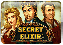 Secret Elixir